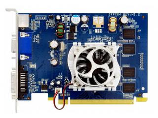 Sparkle NVIDIA GeForce 8400GS 512MB DDR2