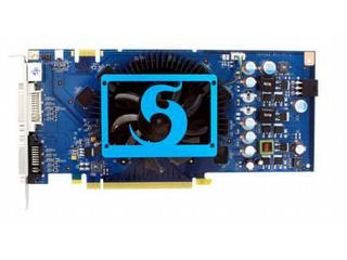 Sparkle NVIDIA GeForce 9600GT 512MB GDDR3
