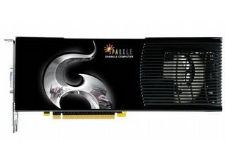 Sparkle NVIDIA GeForce9800GX2 1024MB GDDR3