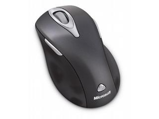 MS Wireless Laser Mouse 5000