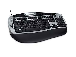 Microsoft Digital Media Pro USB Keyboard